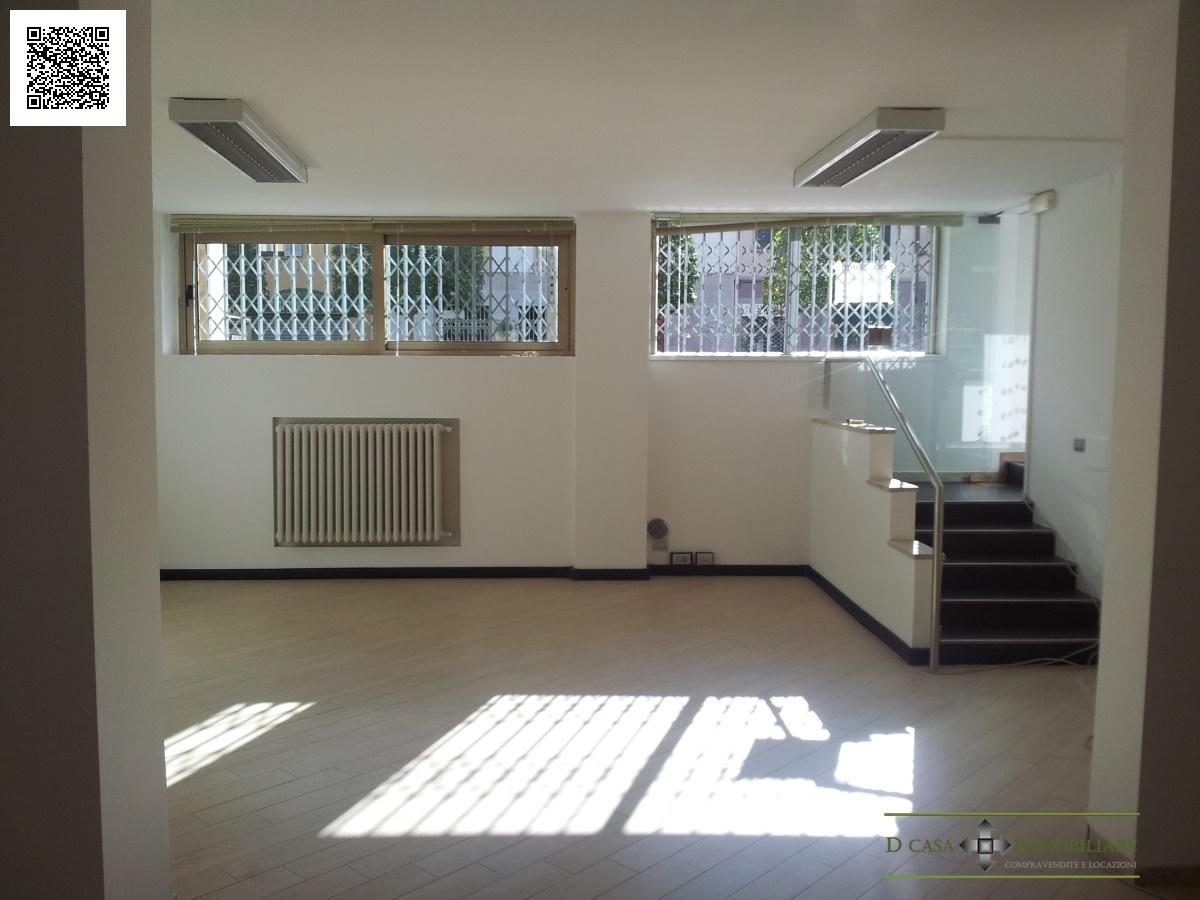 Ufficio / Studio in affitto a Trezzo sull'Adda, 1 locali, prezzo € 500 | CambioCasa.it
