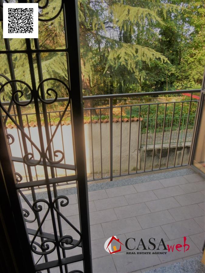 Appartamento in affitto a Capriate San Gervasio, 2 locali, prezzo € 380 | CambioCasa.it