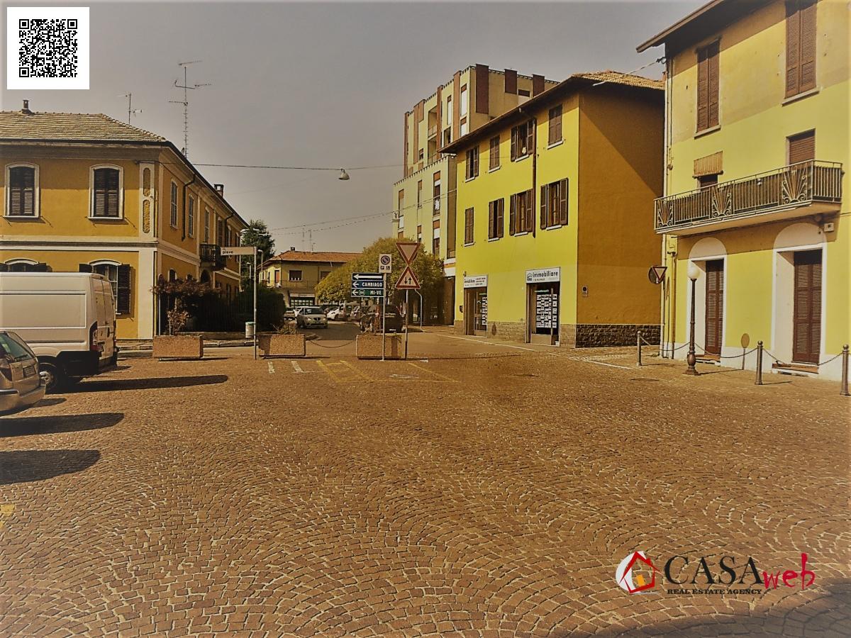 Appartamento in affitto a Cavenago di Brianza, 2 locali, prezzo € 450 | CambioCasa.it