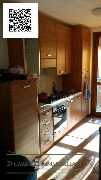 Appartamento affitto Carona (BG) - 2 LOCALI - 45 MQ