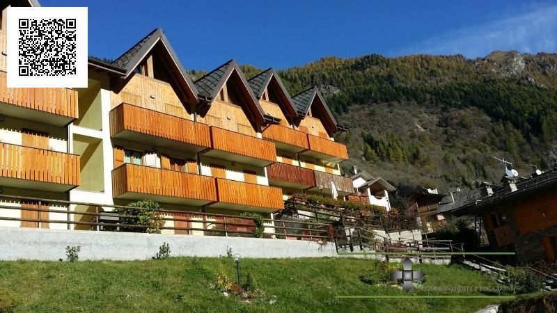 Appartamento in vendita a Carona, 2 locali, prezzo € 129.000 | PortaleAgenzieImmobiliari.it