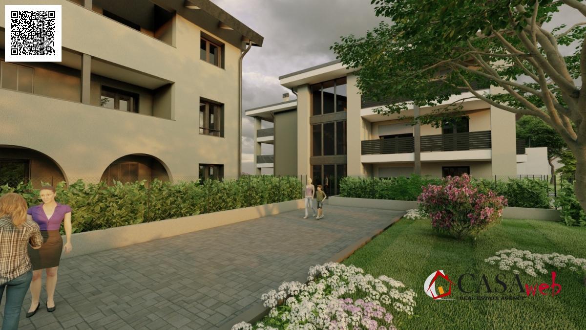 Appartamento, Bornago, Vendita - Pessano Con Bornago