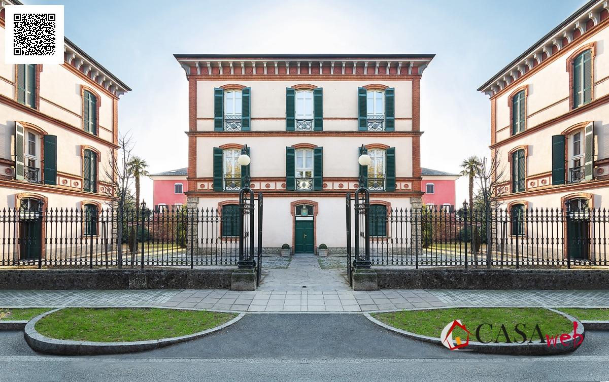 Appartamento in affitto a Vaprio d'Adda, 2 locali, prezzo € 750 | PortaleAgenzieImmobiliari.it
