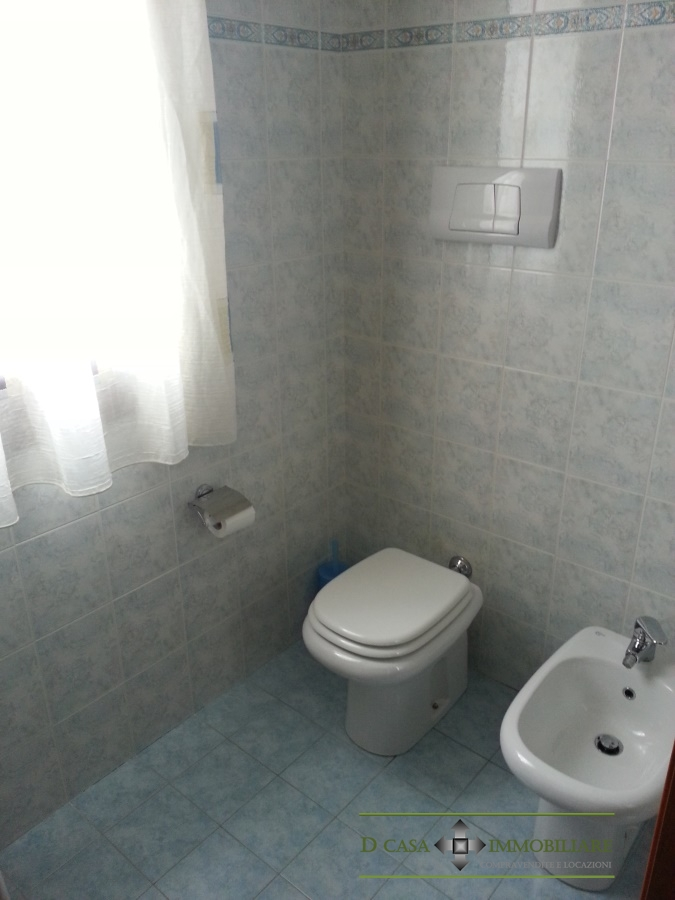 Appartamento in affitto a Inzago, 2 locali, prezzo € 500   Cambio Casa.it