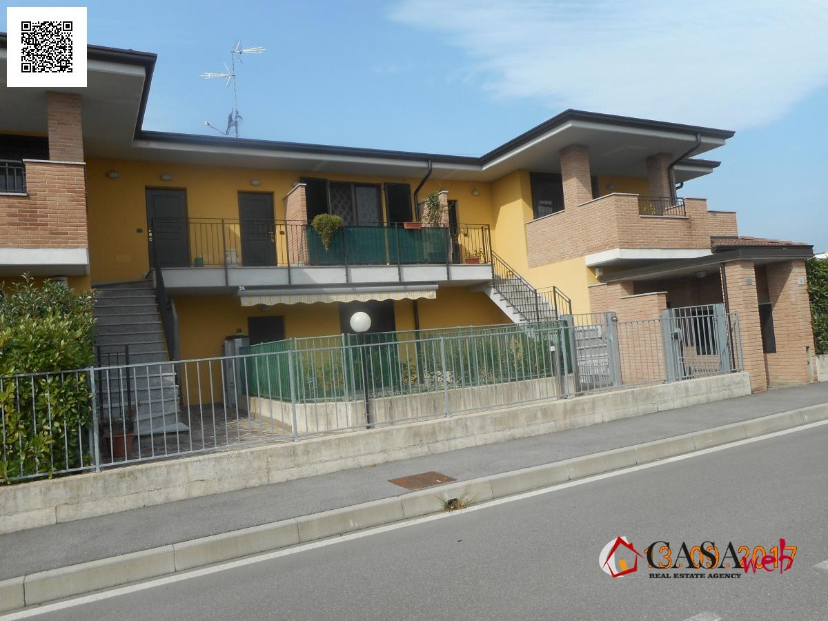 Appartamento in affitto a Cambiago, 2 locali, prezzo € 550 | CambioCasa.it