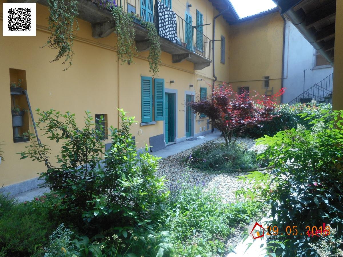 Appartamento in affitto a Trezzo sull'Adda, 3 locali, prezzo € 670   PortaleAgenzieImmobiliari.it