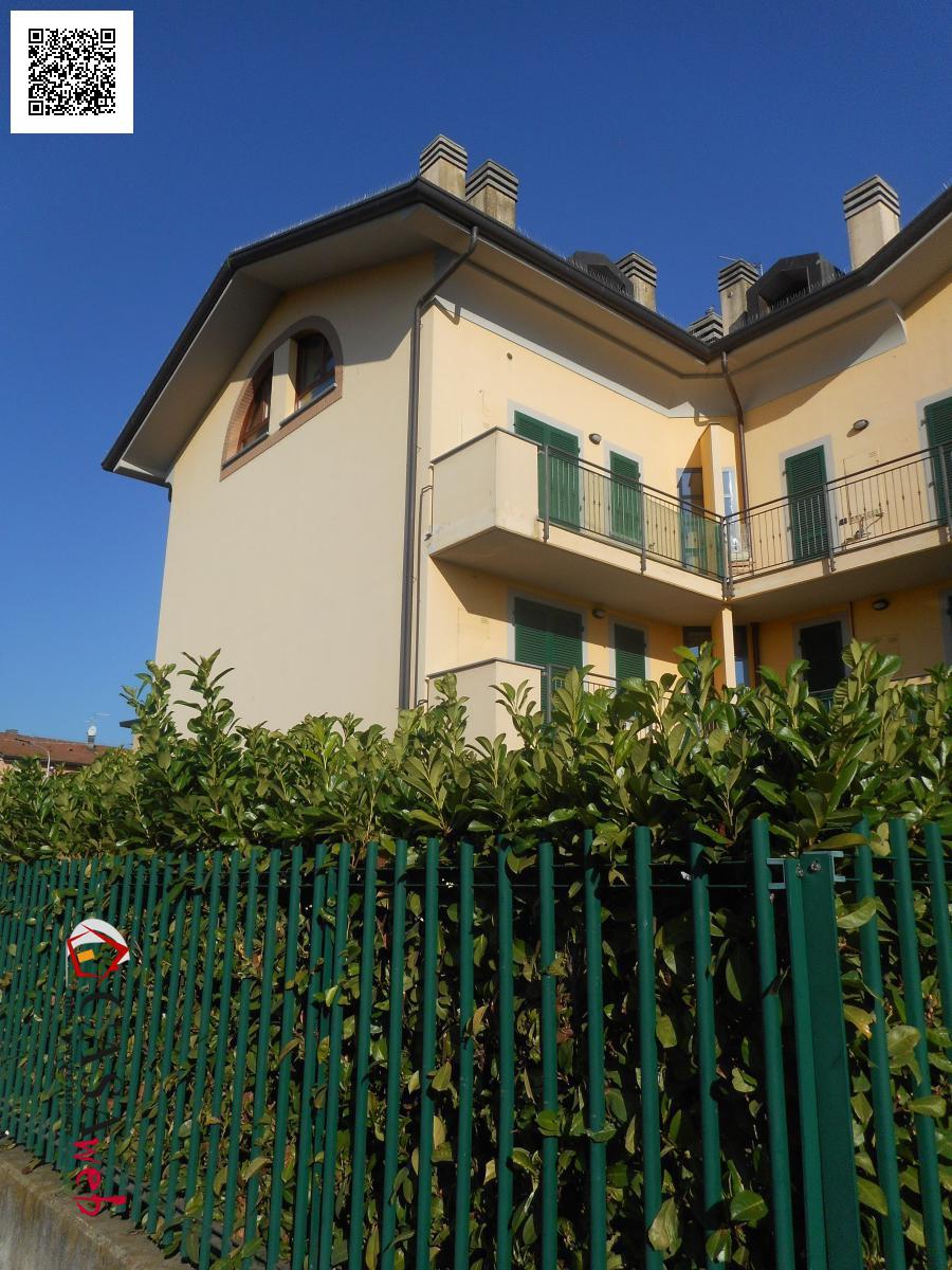 Appartamento in vendita a Gessate, 4 locali, prezzo € 219.000 | PortaleAgenzieImmobiliari.it