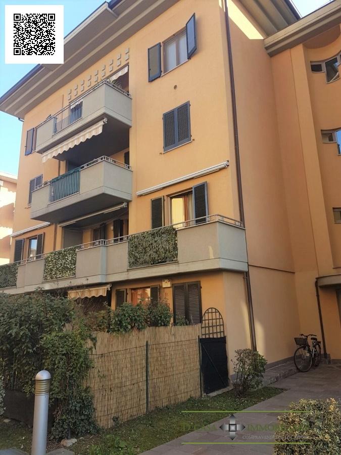 Appartamento in affitto a Trezzo sull'Adda, 2 locali, prezzo € 550 | CambioCasa.it