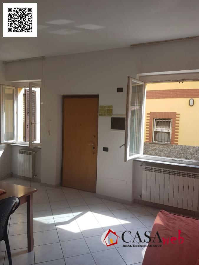 Appartamento in affitto a Gessate, 1 locali, prezzo € 450 | CambioCasa.it