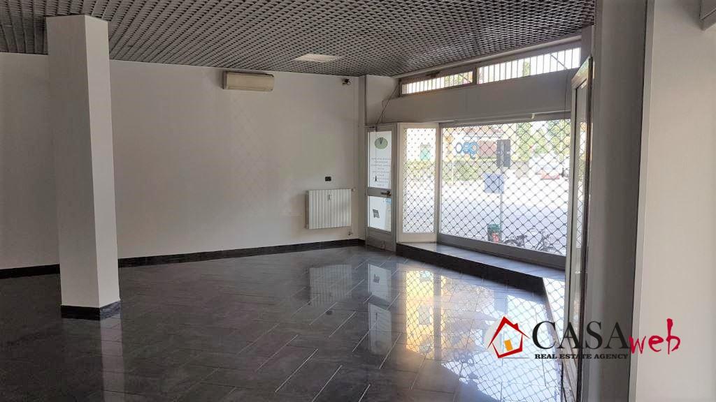 Ufficio / Studio in Affitto a Melzo