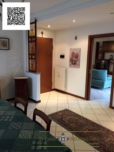 Appartamento in affitto a Caravaggio, 2 locali, prezzo € 550 | Cambio Casa.it