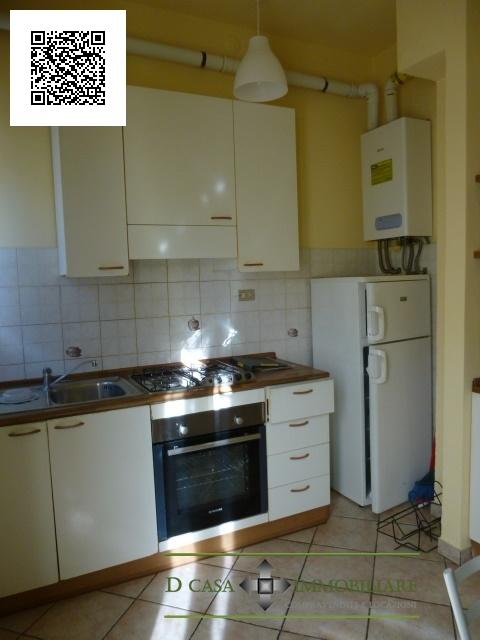 Appartamento in affitto a Cambiago, 2 locali, prezzo € 500 | Cambio Casa.it