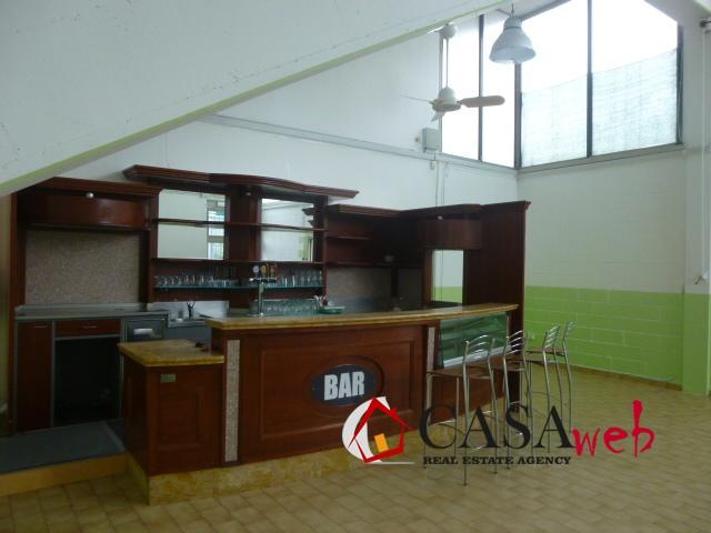 Attività / Licenza in affitto a Arcene, 1 locali, prezzo € 1.000 | Cambio Casa.it