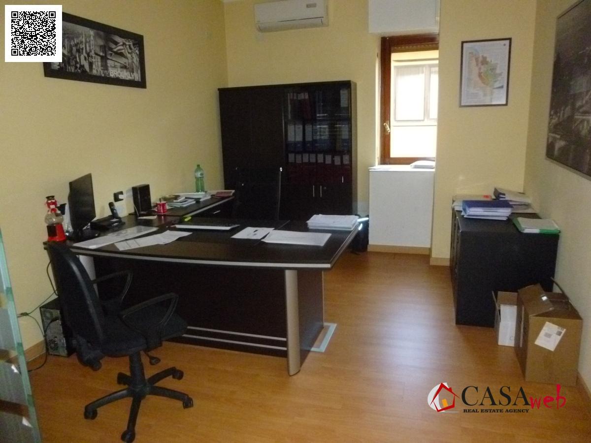 Ufficio / Studio in affitto a Trezzo sull'Adda, 9999 locali, prezzo € 950 | Cambio Casa.it
