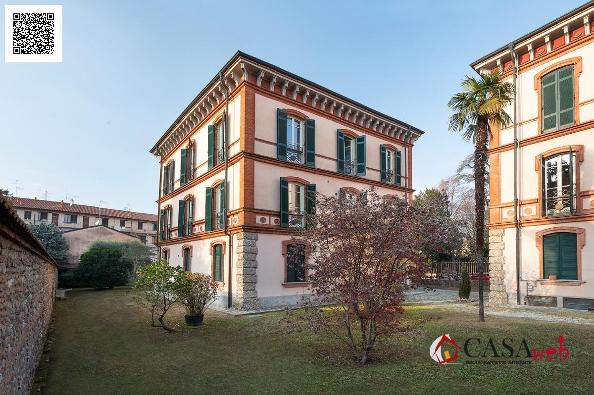 Appartamento in affitto a Vaprio d'Adda, 3 locali, prezzo € 1.000 | PortaleAgenzieImmobiliari.it