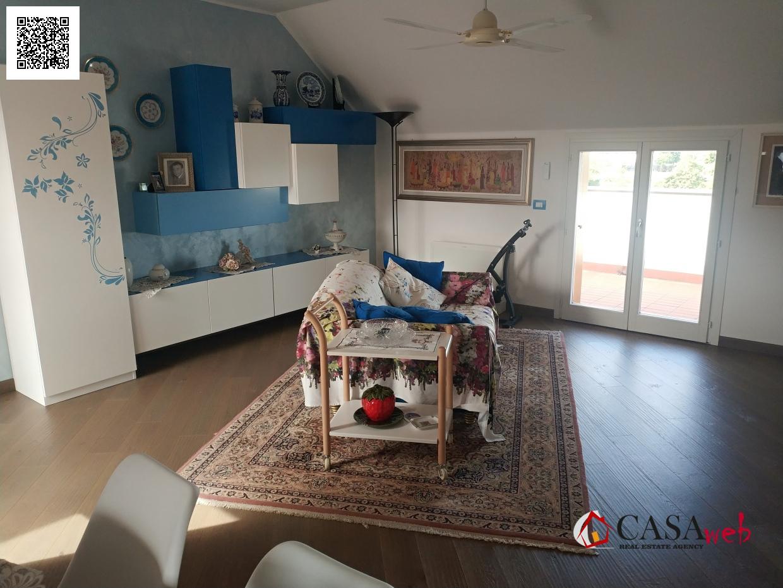Appartamento Cavenago di Brianza MB1225646