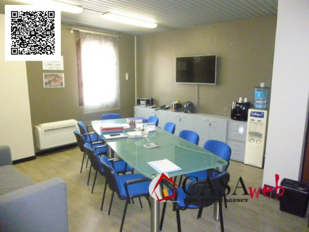 OFFICE FOR RENT IN TREZZO SULL'ADDA