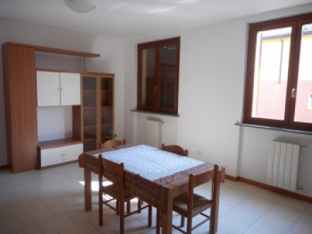 FURNISHED TWO-ROOM APARTMENT