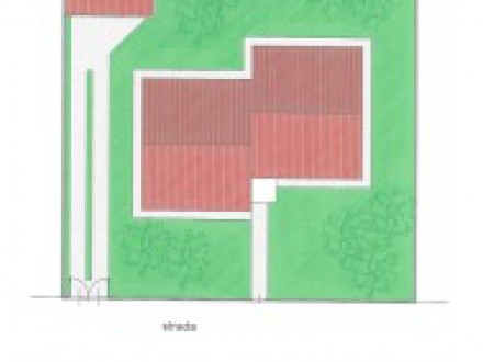 RESIDENTIAL BUILDING LAND IN INZAGO