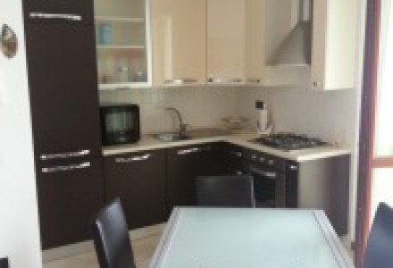 2 furnished rooms in Inzago