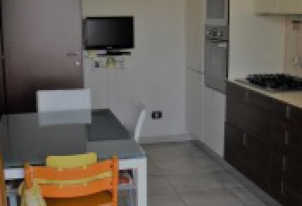 BEAUTIFUL APARTMENT WITH TERRACE CLASS B