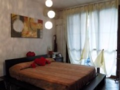 TWO ROOM APARTMENT WITH LARGE BALCONY - 4