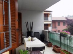 TWO ROOM APARTMENT WITH LARGE BALCONY - 9