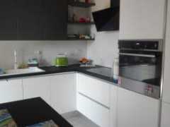 THREE-BEDROOM APARTMENT WITH GARDEN - 3