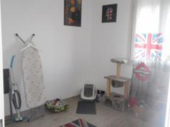 THREE-BEDROOM APARTMENT WITH GARDEN - 20