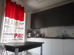 THREE-BEDROOM APARTMENT WITH GARDEN - 6