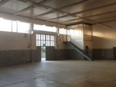 SHED OF 300 MQ FOR SALE IN MASATE - 5