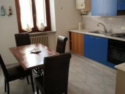 TWO-ROOM APARTMENT 45 SQM