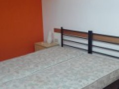 TWO-ROOM APARTMENT FURNISHED IN THE COURT - 9