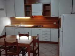 TWO-ROOM APARTMENT FURNISHED IN THE COURT - 4